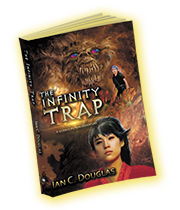 The Infinity Trap cover
